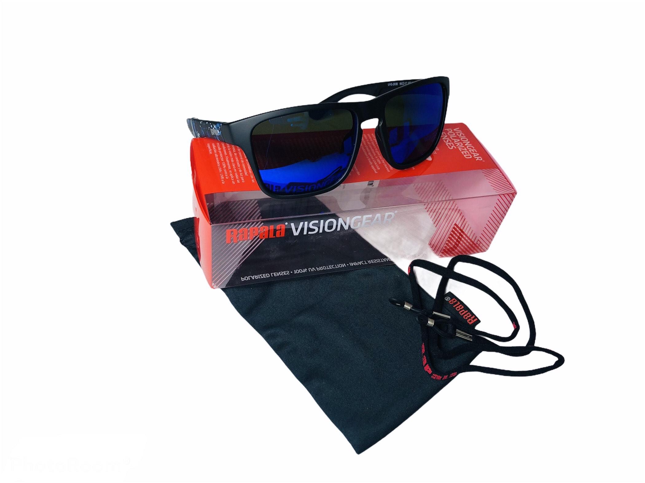 rapala vision gear urban bk