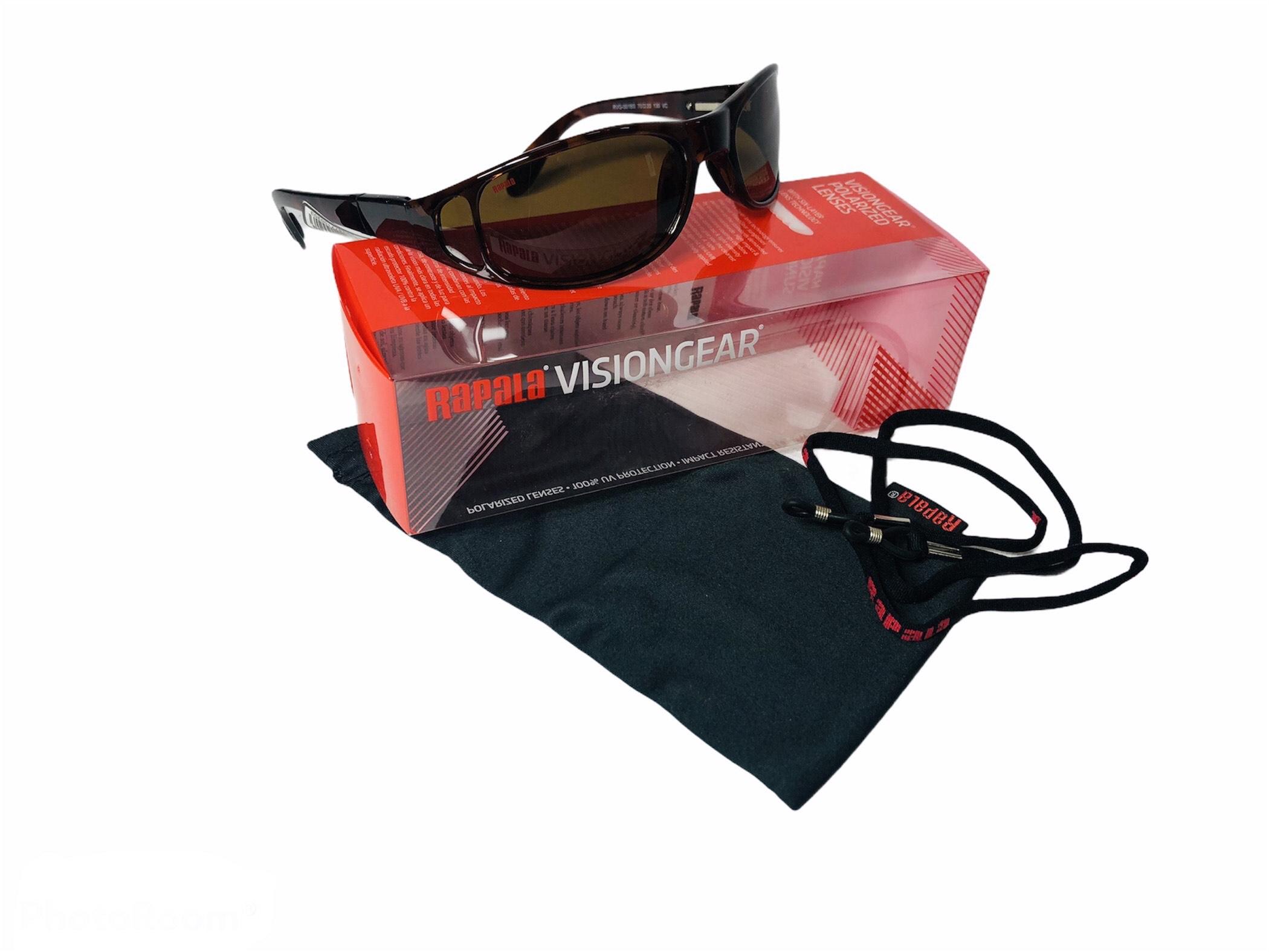 rapala vision gear sportsman matte