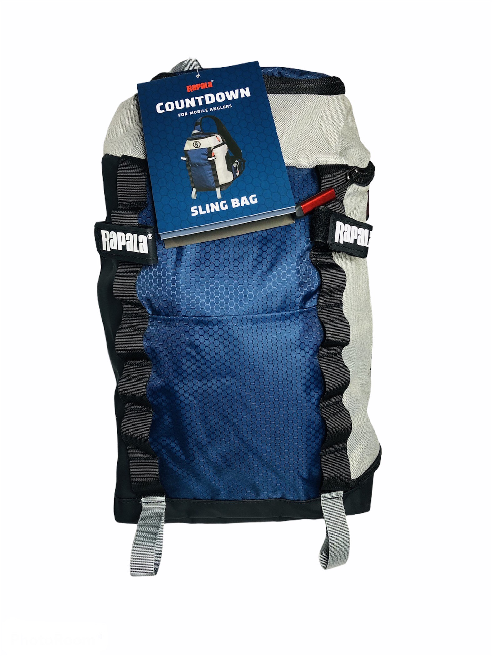 Rapala mochila sling bag