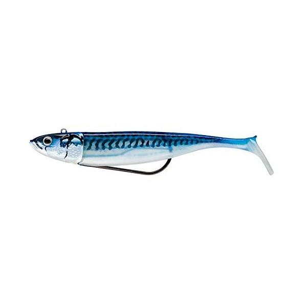 Storm Biscay Shad 14cm Blue Mackerel 60g (2und)