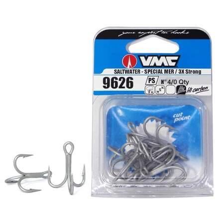 VMC 9626 triples n° 4/0 (10 und)