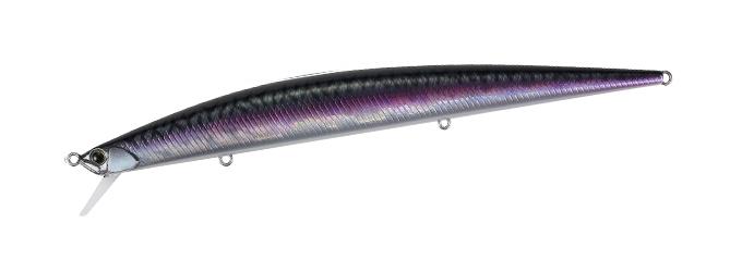 DUO Tide Minnow Slim 175 Floating (27gr) Mackerel Noir