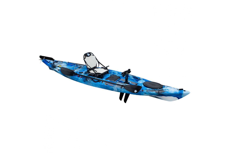 Galaxy Kayaks Alboran FX (MC)