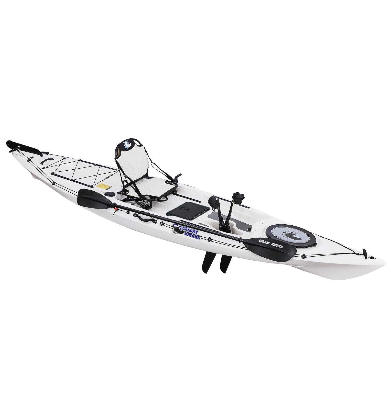 Galaxy Kayaks Alboran FX (W)