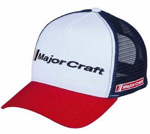 Major Craft tricolor
