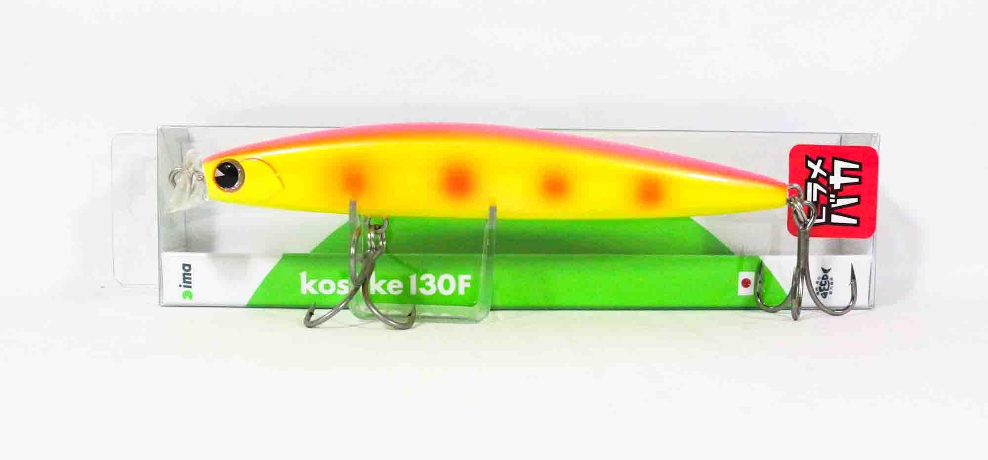 IMA Kosuke 130F #X4904 (26gr)