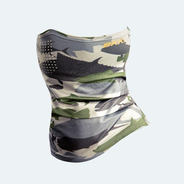 Bkk bandana O shield camo