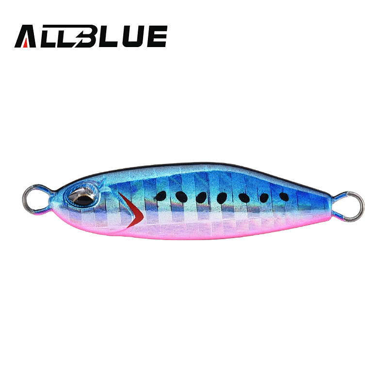 ALLBLUE DRAGER MICRO H (3G)