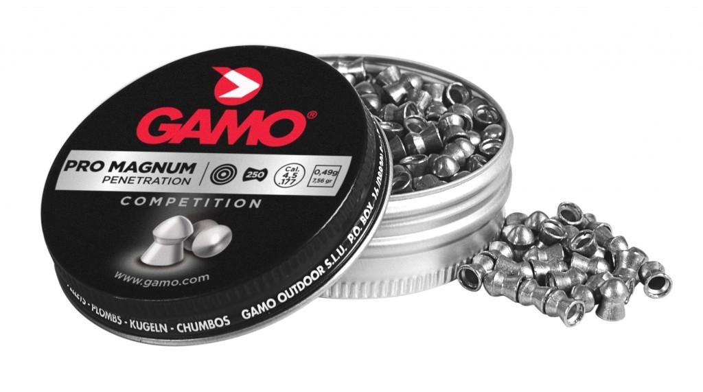 Gamo Pro Magnum 4.5 7.56gr