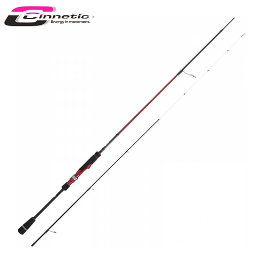 Cinnetic Crafty CRB4 Rock Fish STS 2.25 (5 . 7GR)