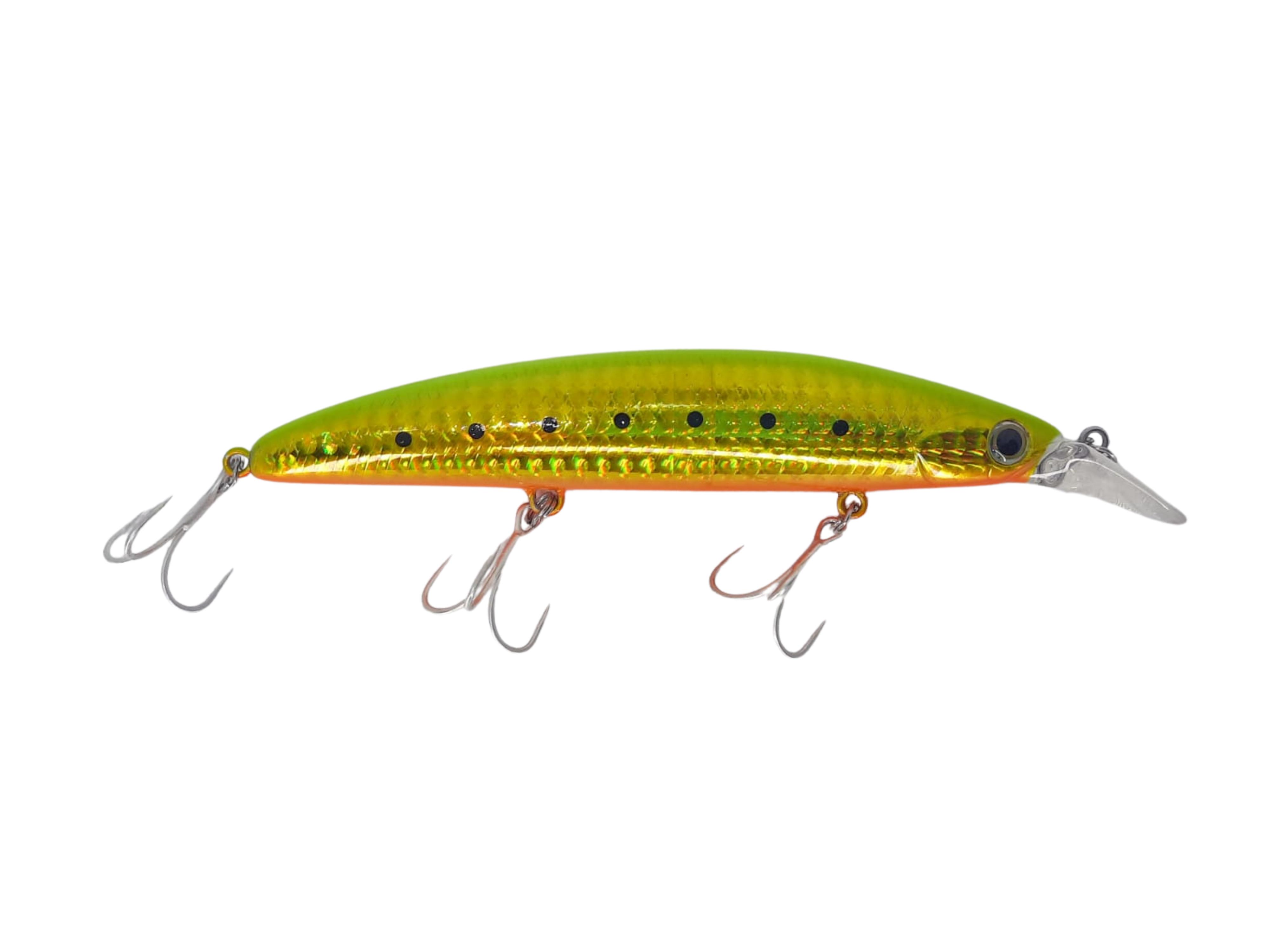 Tsurinoya Chilean Assasin 110 Modelo R