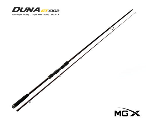 MGX DUNA GT 1002 3M 28-84G