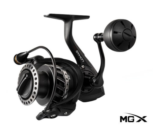 MGX LOMAS CX3.0