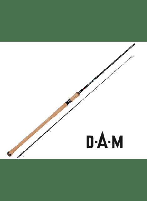 Caña Dam Nanoflex g2 2.10mts 10-30gr