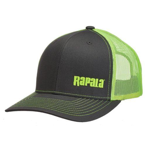 Rapala Trucker 2019 Amarillo Fluor