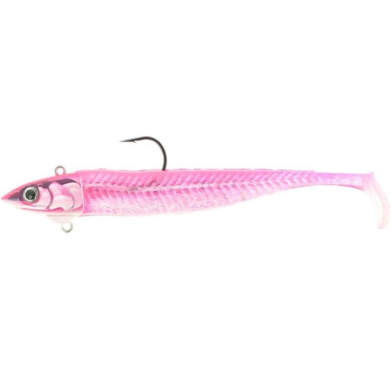 Storm Biscay Minnow 12cm Pink Sandeel 30gr (2und)