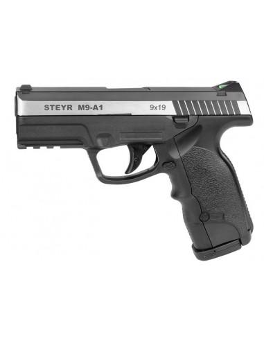ASG Steyr Mannlicher M9-A1 4.5mm