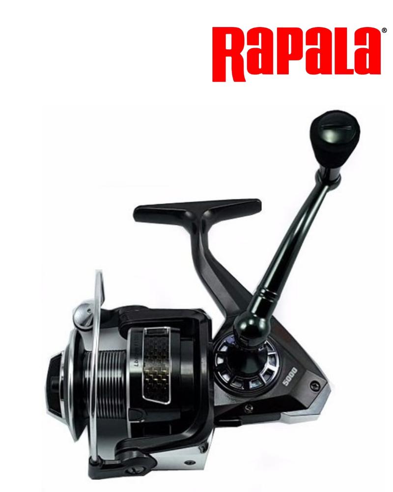 Rapala Santa Cruz 5000