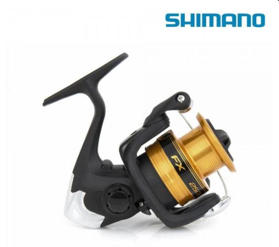 Shimano FX C3000 FC