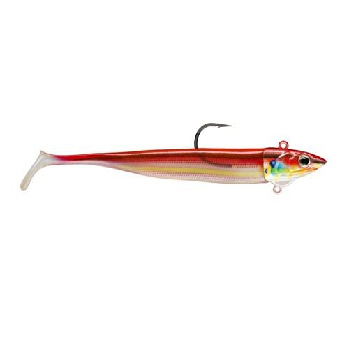 Storm Biscay Minnow 9cm Rainbow Wrasse 21g