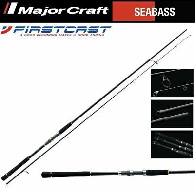 Majorcraft First Cast Seabass FCS - 962M