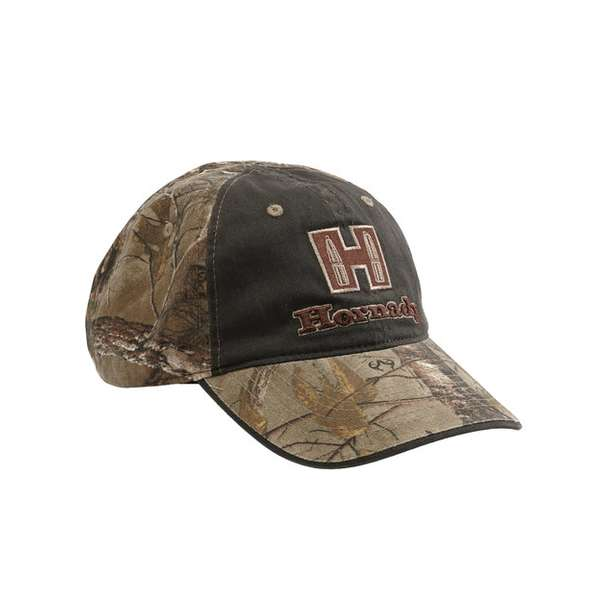 Hornady RealTree™ Camouflage Cap