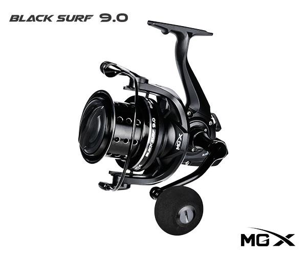 Mgx black surf 9.0