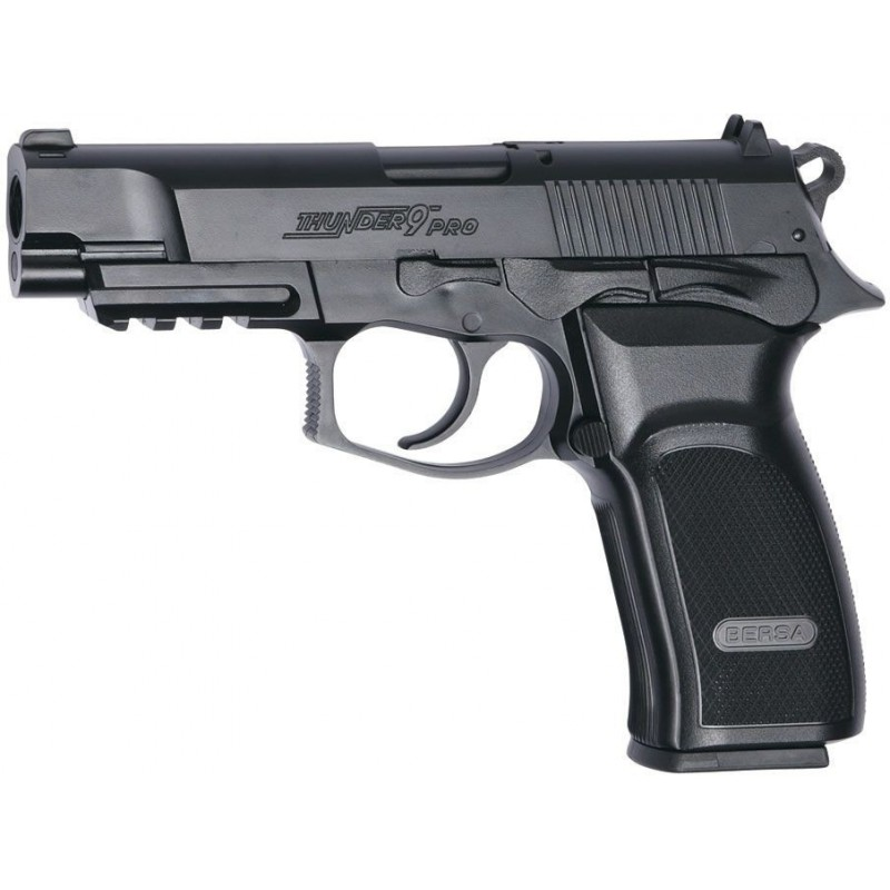 ASG Bersa Thunder 9 Pro 4.5mm