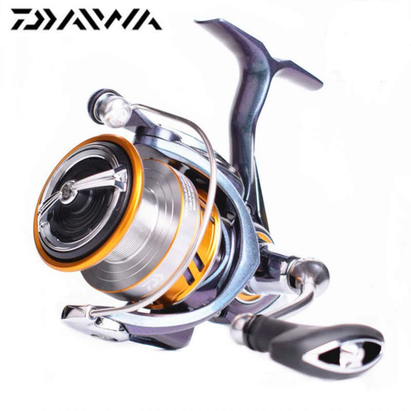 Daiwa Regal LT 3000D-CXH
