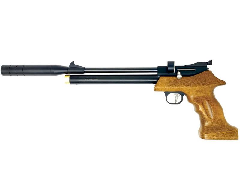 Artemis PP800 4.5