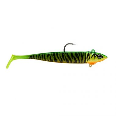 Storm Biscay Minnow 12cm Fire Tiger
