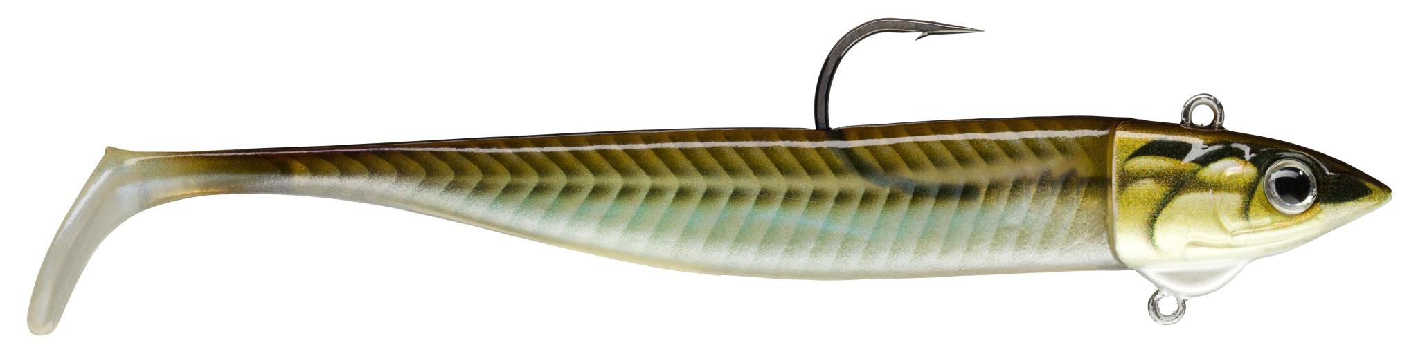 Storm Biscay Minnow 12cm Sandeel 30g