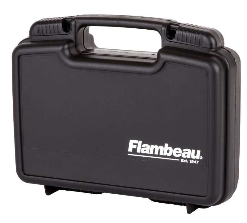 Flambeau maleta para pistola 1011