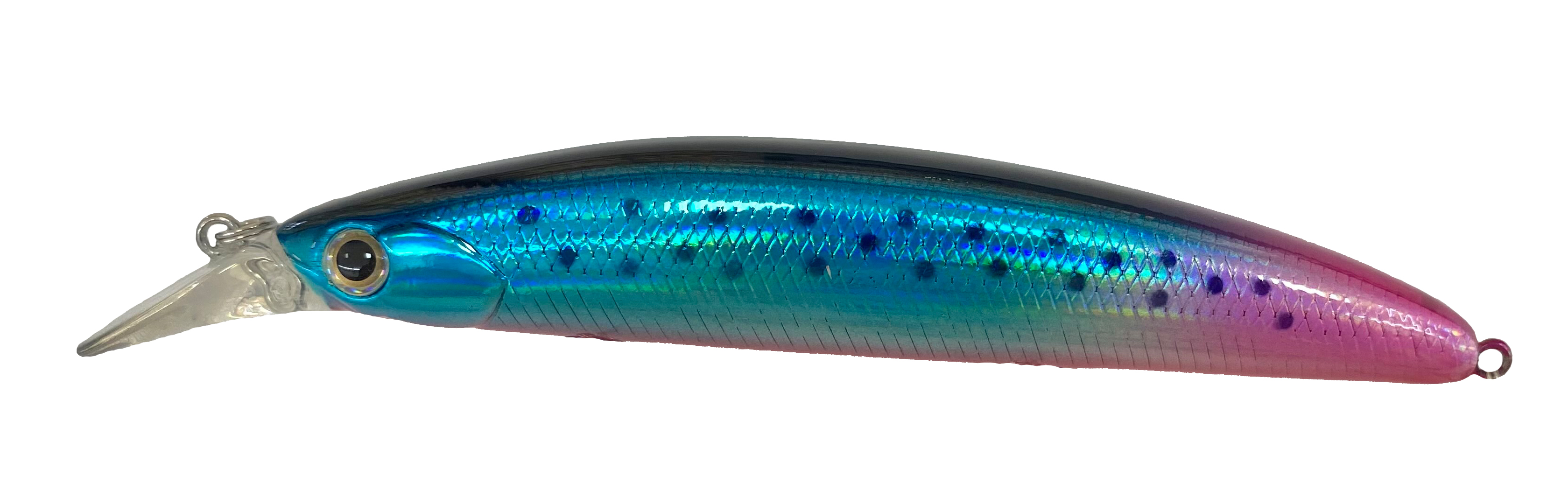 Tsurinoya Chilean Assasin 110 Modelo J