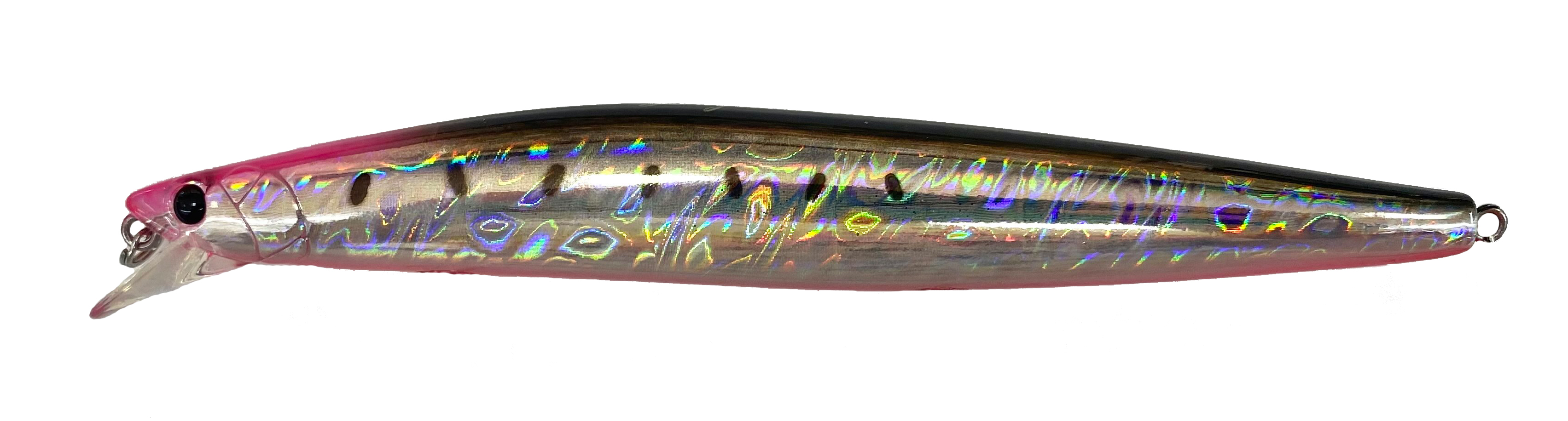 Tsurinoya lenguado 140mm 26g sinking minnow-A
