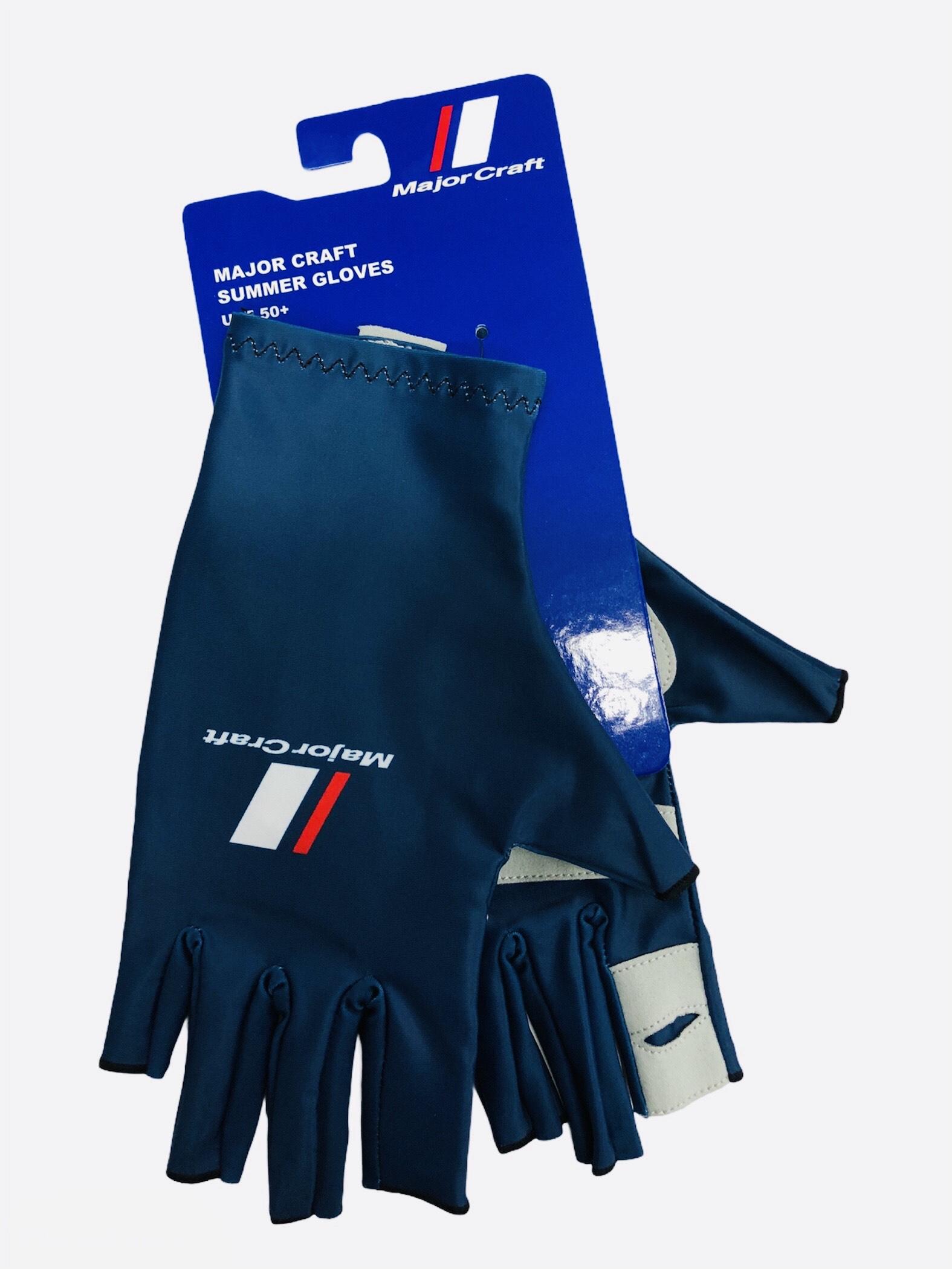 Major craft guantes talla (M)