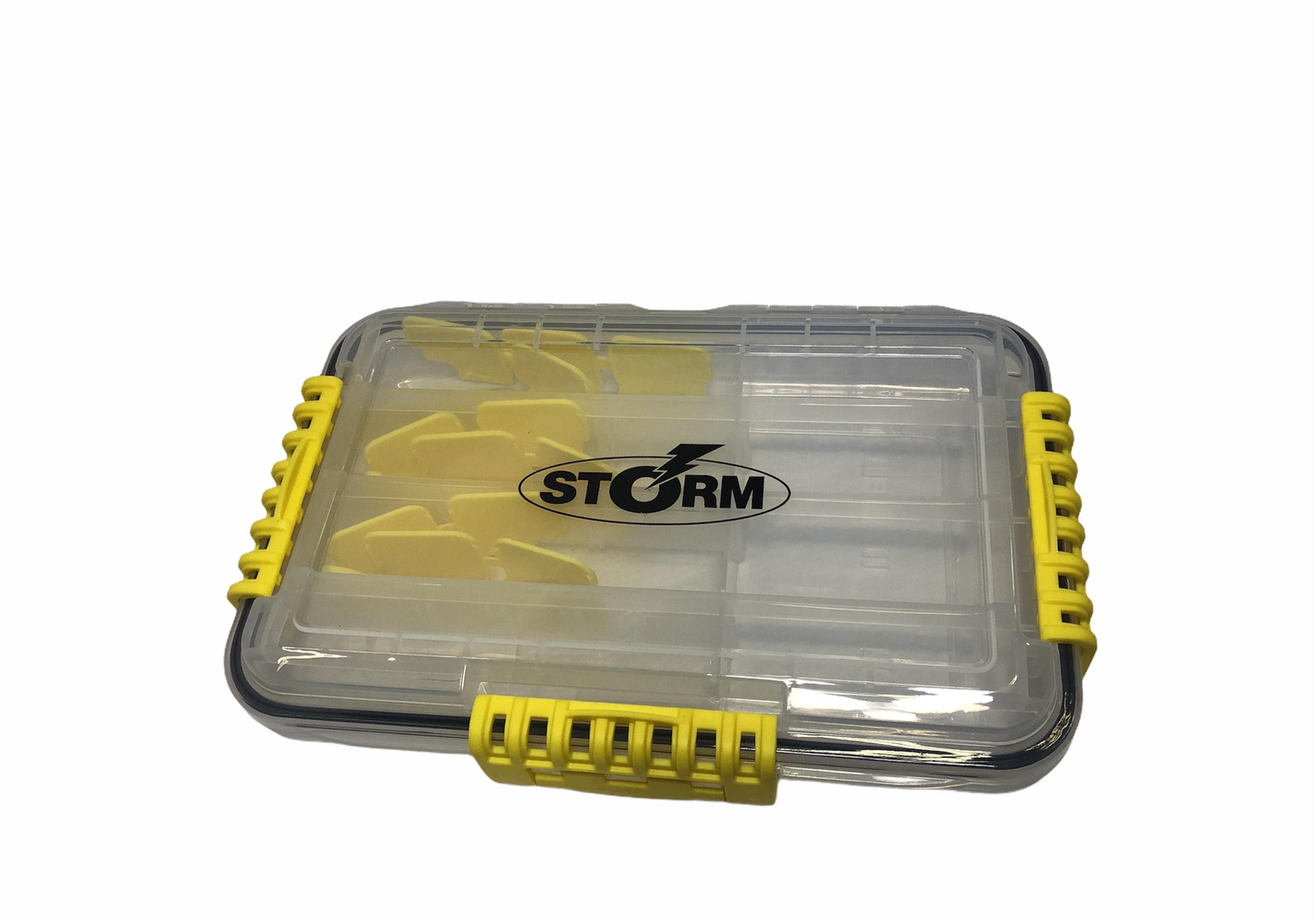 Storm caja 8 señuelos