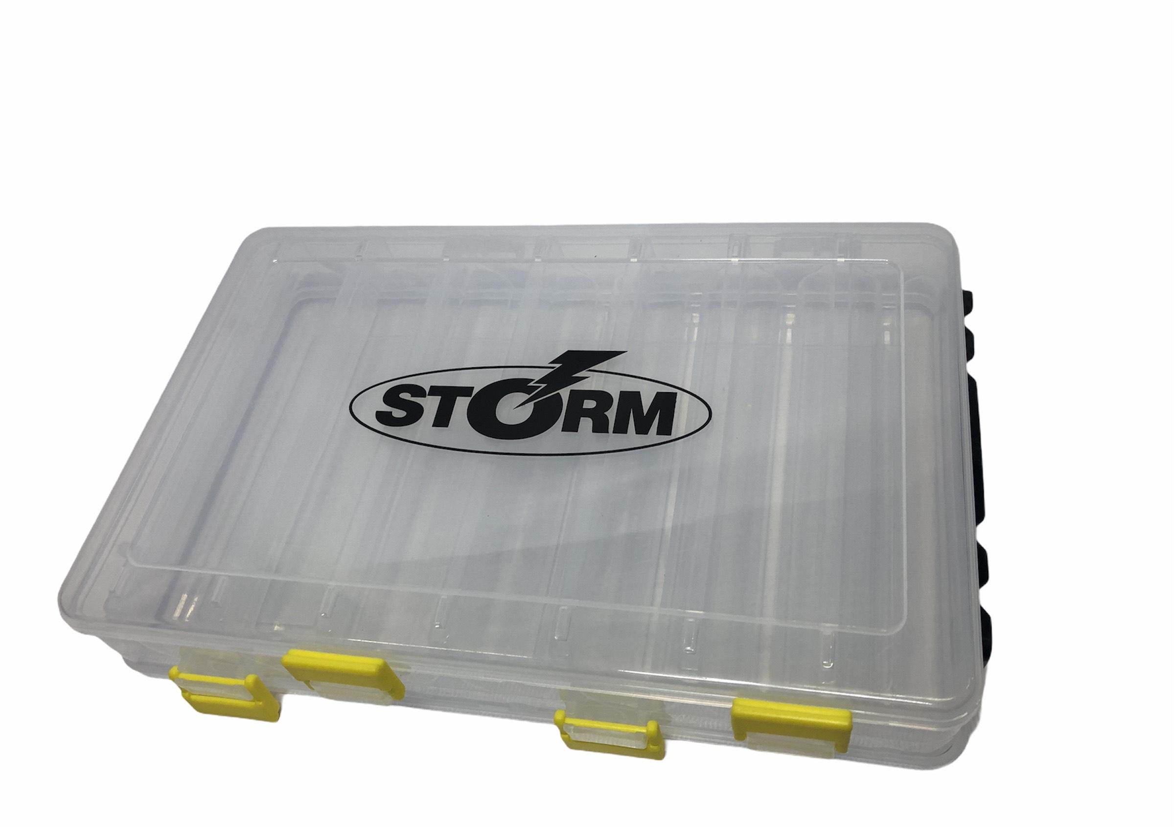 caja storm 14 señuelos