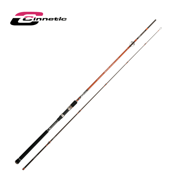 Cinnetic rextail sea bass 270 MH (15-60gr)