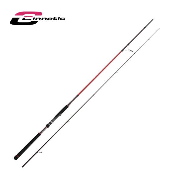 Cinnetic Crafty CRB4 Sea Bass Evolution 2.70ML (10-35 gr)