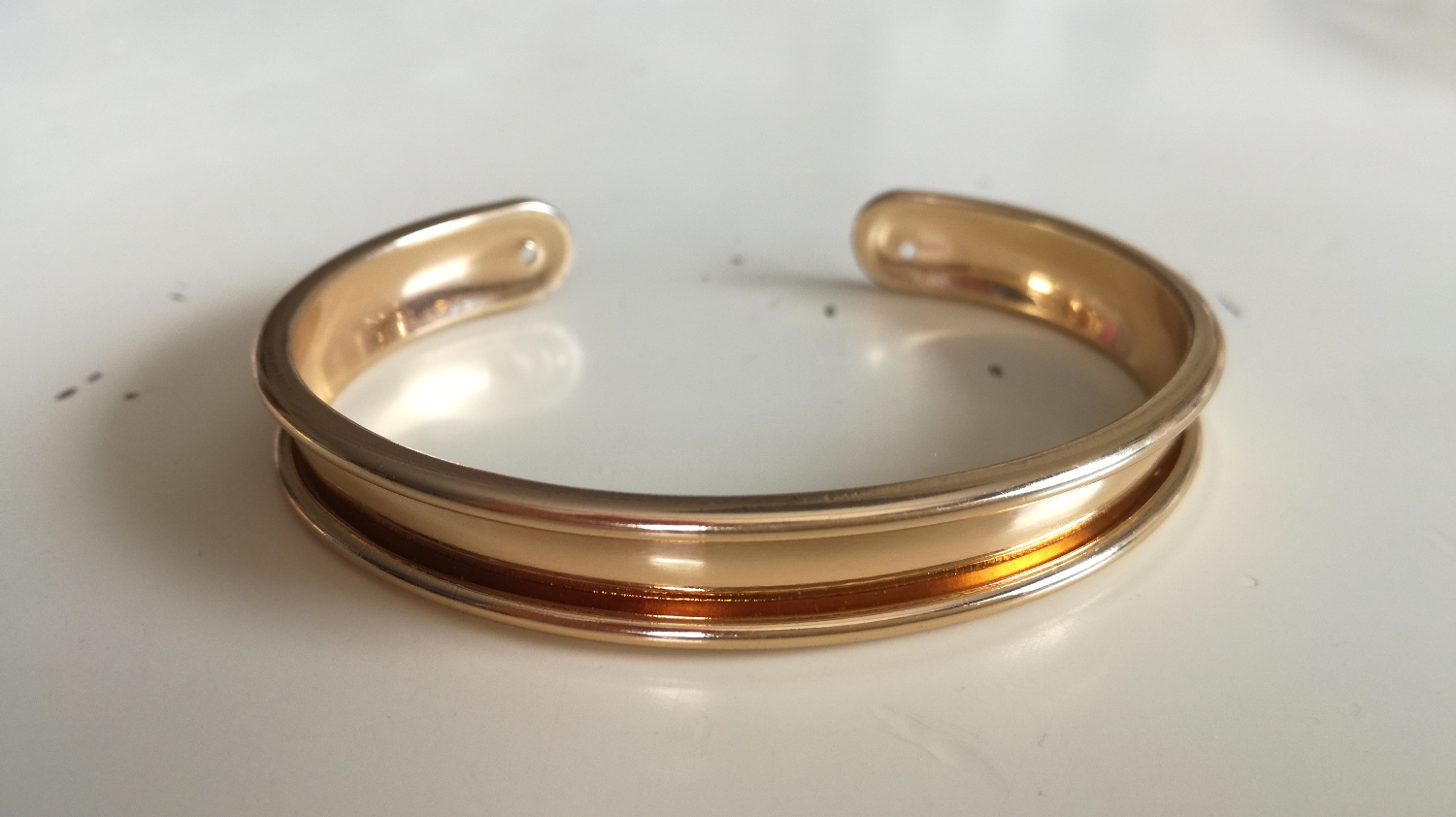 Verga Bangle