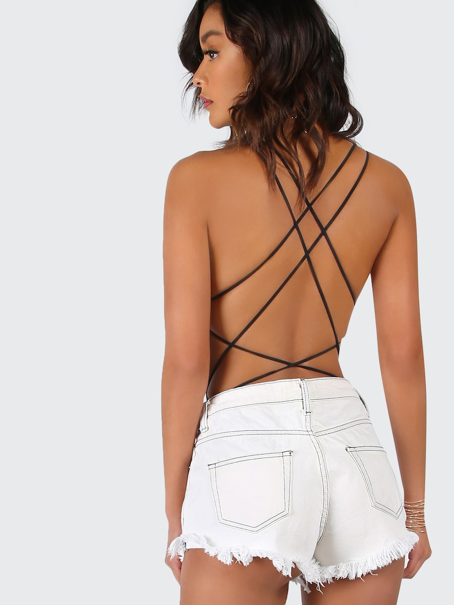 Play With Me Bodysuit