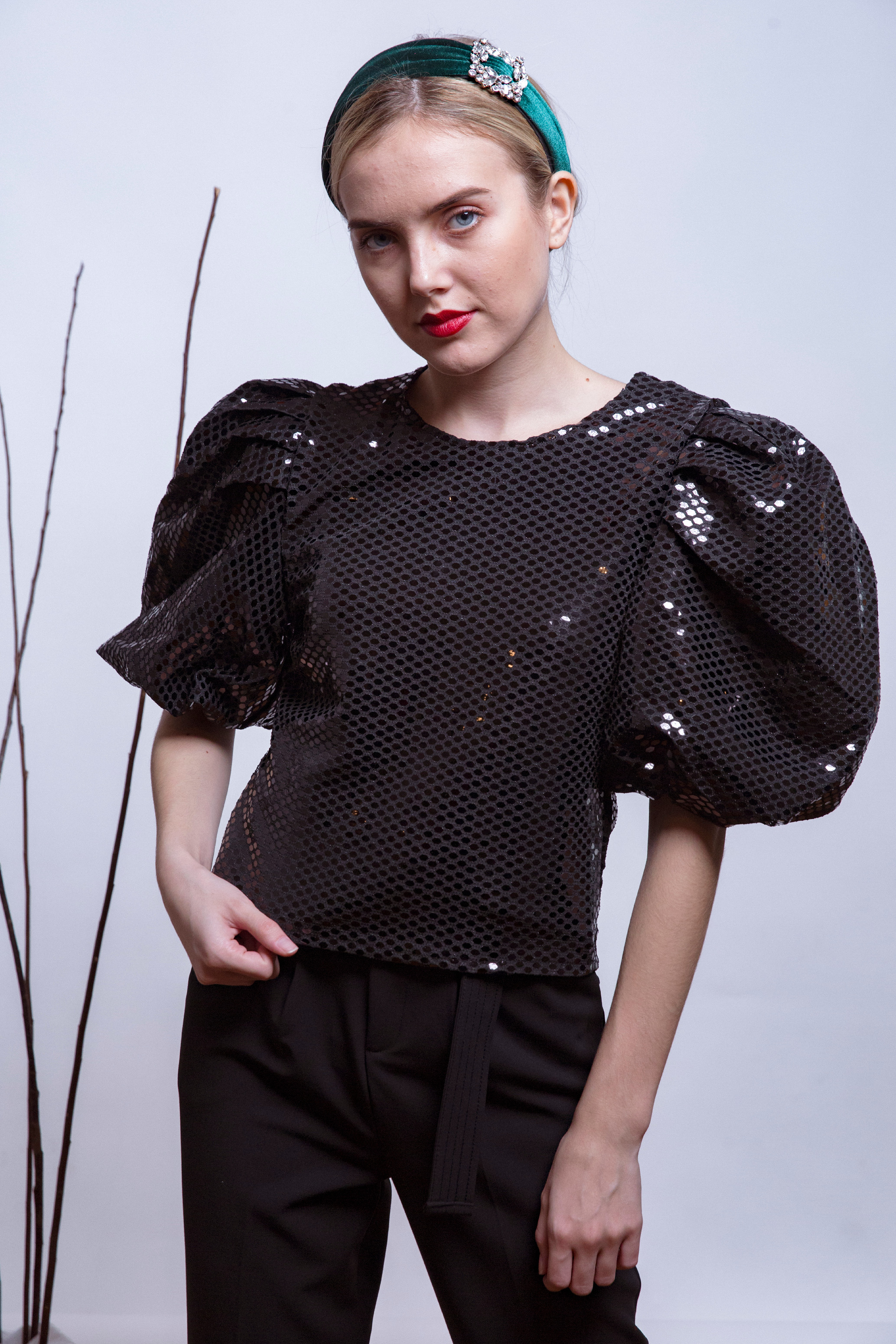 Studio 54  Blouse