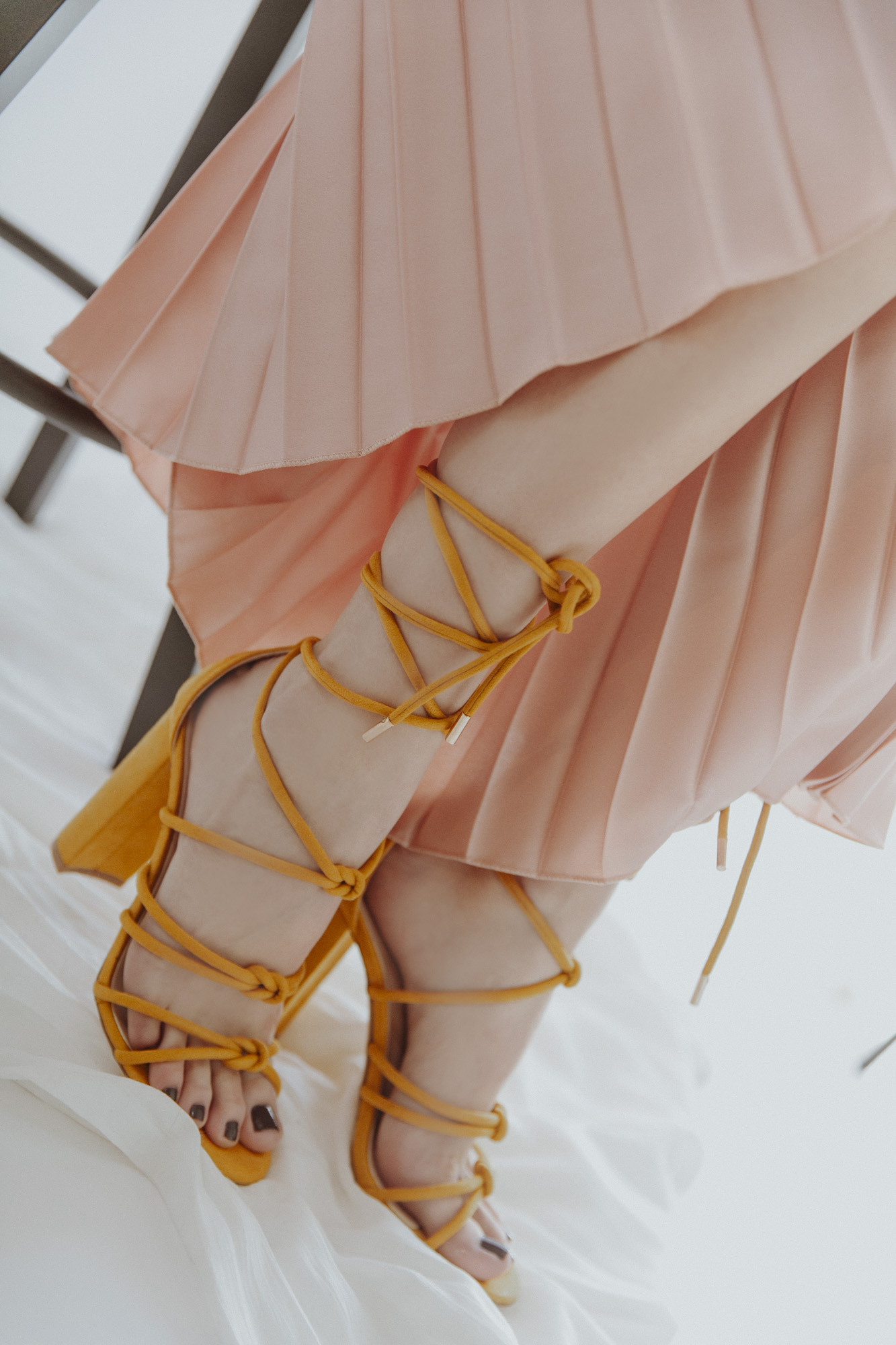 Grace myself Heels