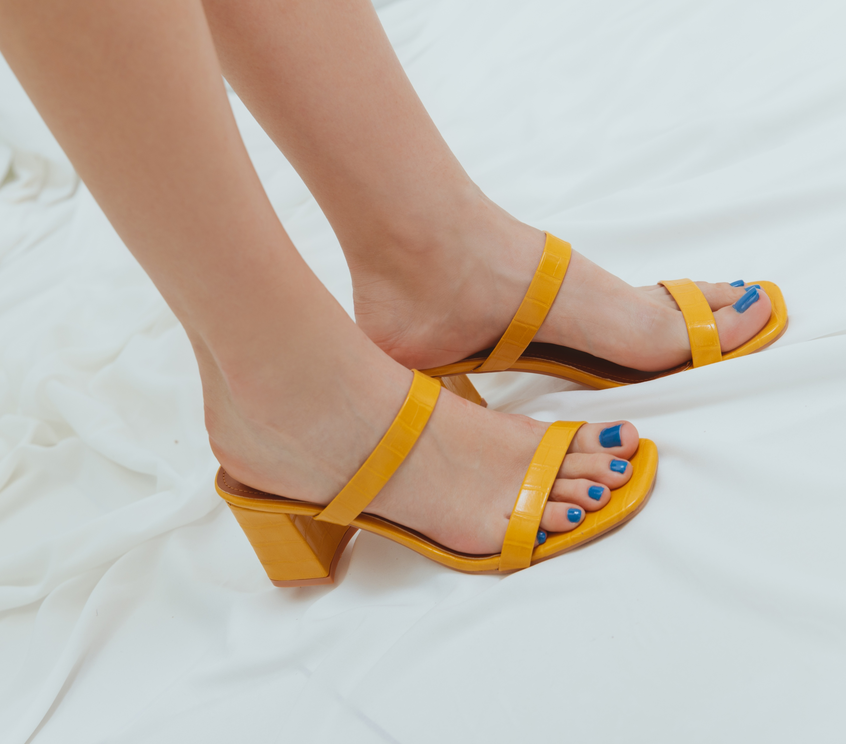 Sunflower Mules