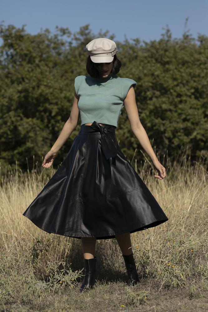 Avrillia Skirt
