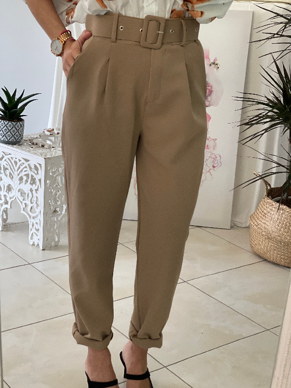 Darky Trousers