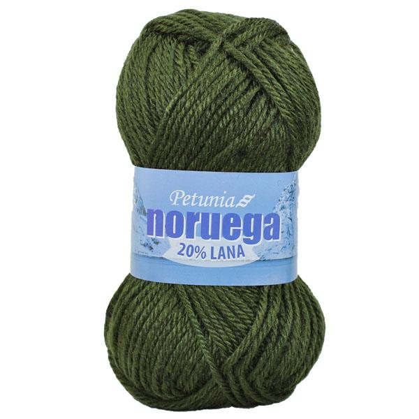Noruega - 1318