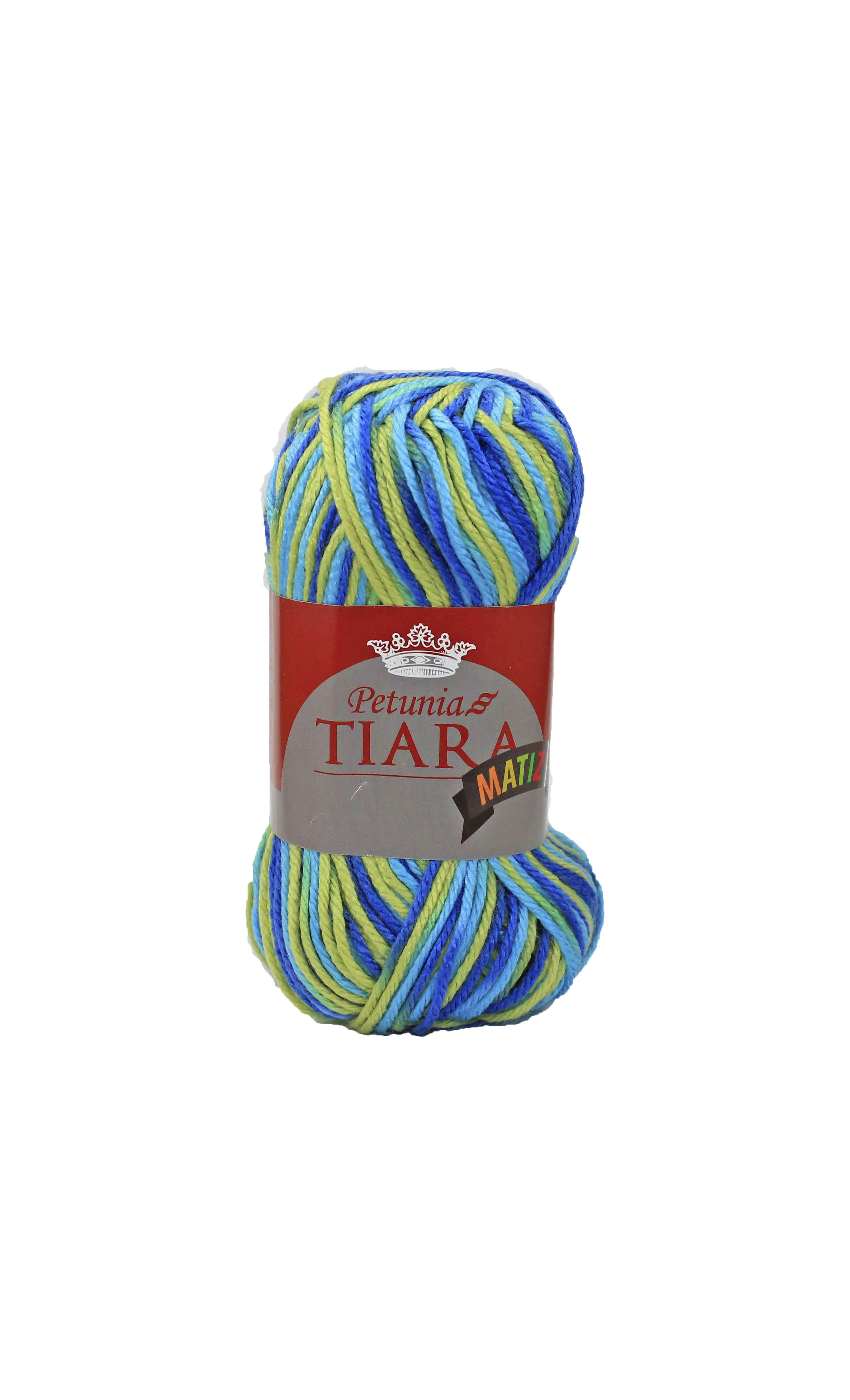 Tiara Matiz - 992