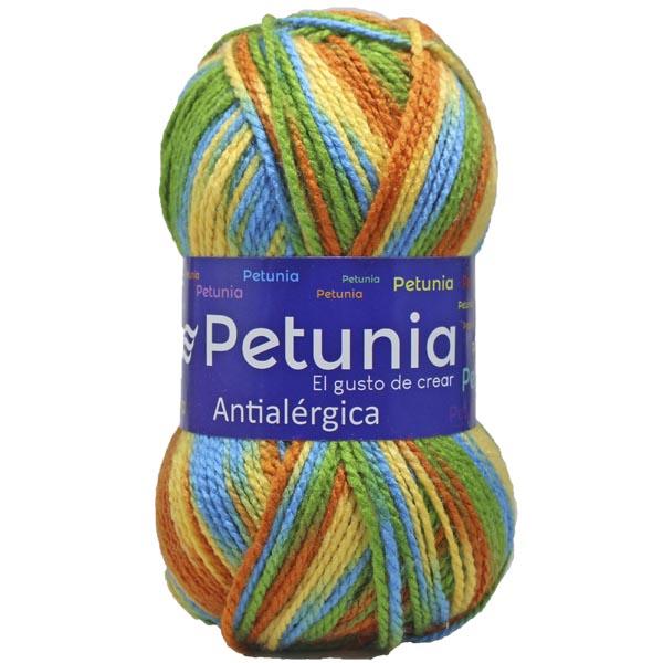 Petunia - 1433